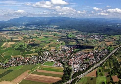 Gemeindeentwicklungskonzept (GEK) Binzen 2035