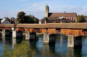 Gesamtstädtisches Entwicklungskonzept Bad Säckingen