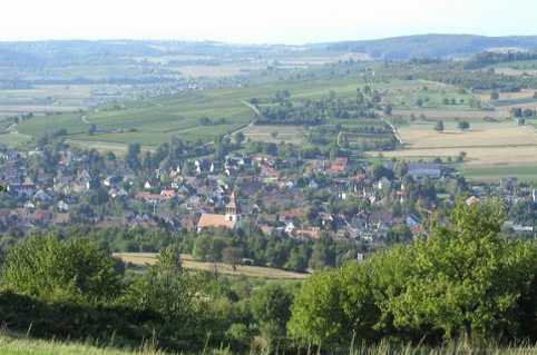 Leitbildentwicklung Siedlung, Landschaft und Mobilität im Kandertal