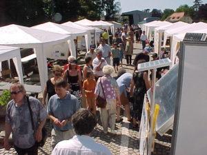 Brückenfest beide Rheinfelden