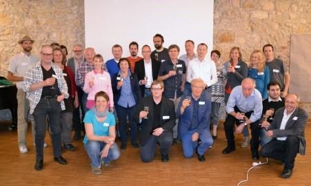 Moderation der Bürger-Aktionsplattform 'Klimafreunde Lörrach'