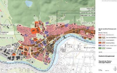 Stadtentwicklungskonzept Bad Säckingen 2035