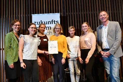 Zukunftsforum Lörrach 2019