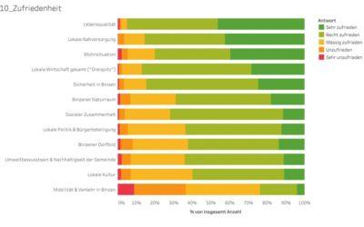 Ergebnisse Qualitative Analyse GEK Binzen