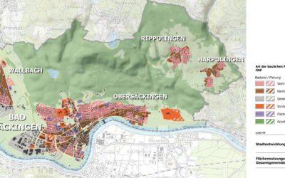 Stadtentwicklungskonzept beschlossen