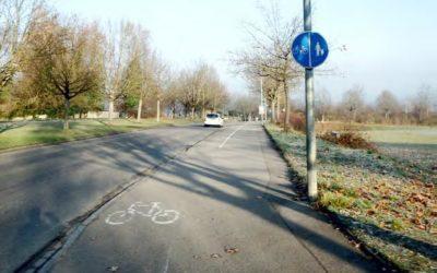 Bürger-Werkstatt Radverkehr